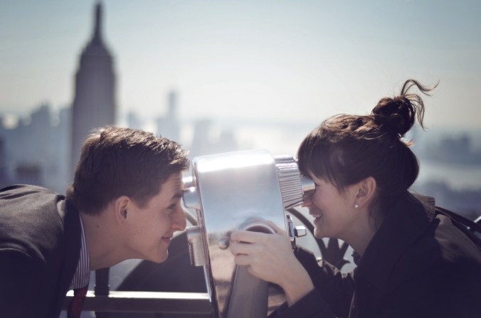 Unlock the Potential in an INFJ Relationship | MBTI Personalities
